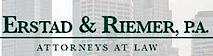 Erstad & Riemer's Company logo