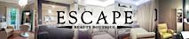 Escape Beauty Boutique's Company logo