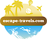 Escape Dubai's Company logo