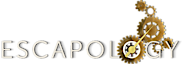 Escapology's Company logo