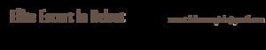 Escorts Lebanon's Company logo