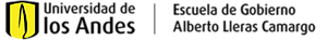 Escuela De Gobierno Alberto Lleras Camargo's Company logo