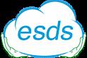 ESDS's Company logo
