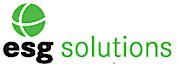 ESG Solutions's Company logo