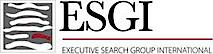 ESGI's Company logo