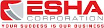 Eshacorp's Company logo