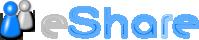 Eshare's Company logo