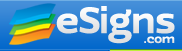 eSigns's Company logo