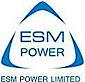 ESM Power's Company logo