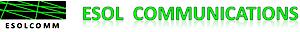 Esolcomm's Company logo