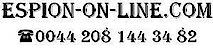 Espion-on-line's Company logo