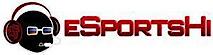 eSportsHi's Company logo