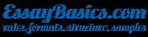 Essaybasics's Company logo