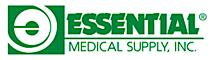 Essential Medical Supply's Company logo
