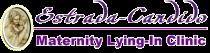 Estrada-candido Maternity Lying-in Clinic's Company logo