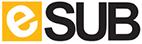 eSUB's Company logo