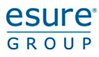 Esure's Company logo
