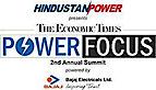 Et Powerfocus's Company logo