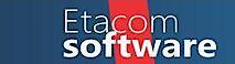 Eta Com It's Company logo