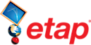 ETAP's Company logo