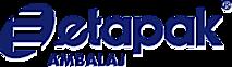 Etapak Printing Packaging Industry's Company logo