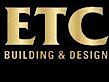 ETC Building & Design's Company logo