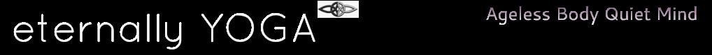Yoga Bala Yoga Studio's Competitor - Eternally Yoga logo