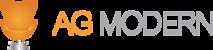 Agmodern's Company logo