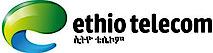 Ethio Telecom's Company logo