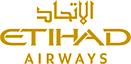 Etihad's Company logo