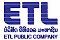 ETL Public Company's Company logo
