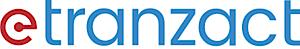 eTranzact's Company logo