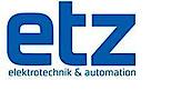 Etz - Elektrotechnik + Automation's Company logo