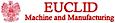 Bridge Tool & Die's Competitor - Euclidgages logo