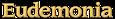 Vs Tournament Gaming's Competitor - Eudemonia logo