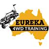 Eureka 4WD's Company logo