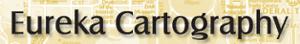 Eureka Cartography's Company logo