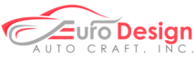 Euro Design's Company logo