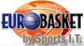 Eurobasket's Company logo