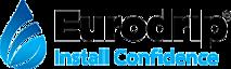 Eurodrip's Company logo