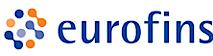 Eurofins's Company logo