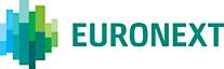 Euronext's Company logo