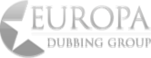 Europa Dubbing Group's Company logo