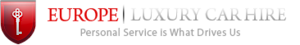 Europe Luxury Car Hire's Company logo