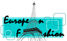 European Fashion Store's Company logo