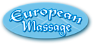 European Massage's Company logo