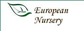 European Nursery's Company logo