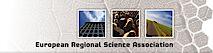European Regional Science Association's Company logo