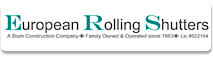 Europeanrollingshutters's Company logo