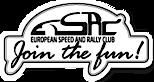 European Speed And Rally Club Ry's Company logo